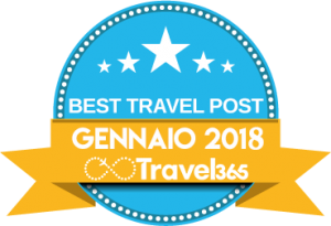 Best Travel Post Gennaio 2018 Travel365